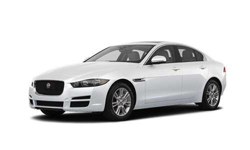 Noleggio lungo termine Jaguar XE a partire da 547 €