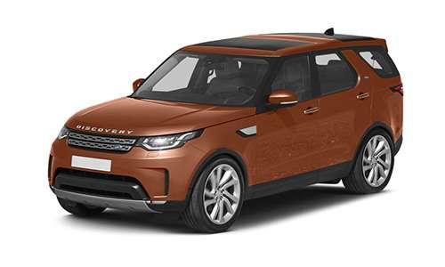 Noleggio lungo termine Land-Rover Discovery a partire da 713 €