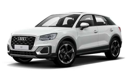 Noleggio lungo termine Audi Q2 a partire da 386 €