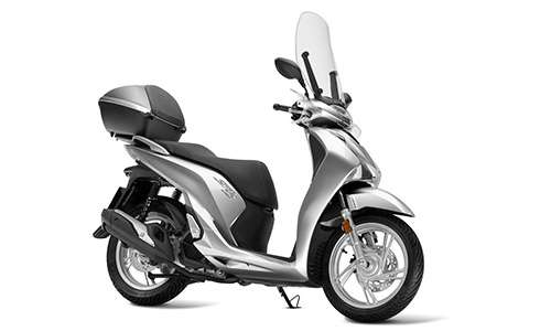 Noleggio lungo termine Honda-Moto SH a partire da 87 €