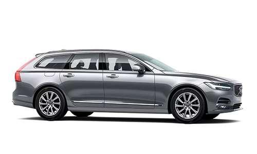 Noleggio lungo termine Volvo V90 a partire da Euro 493 i.e.