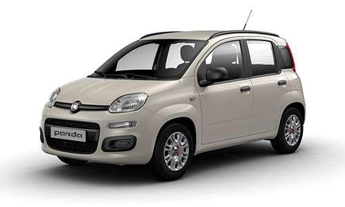 Noleggio lungo termine Fiat PANDA EasyPower a partire da 149 €