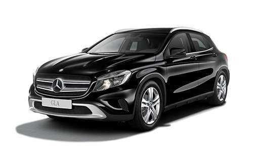 Noleggio lungo termine Mercedes GLA a partire da 395 €