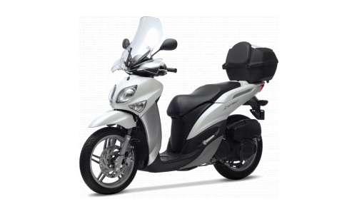 Noleggio lungo termine Yamaha Xenter a partire da Euro 115 i.e.