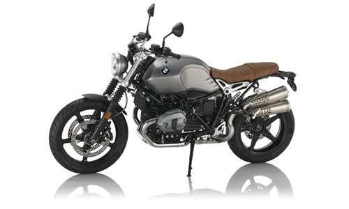Noleggio lungo termine Bmw-Motorrad R nine-T a partire da 270 €
