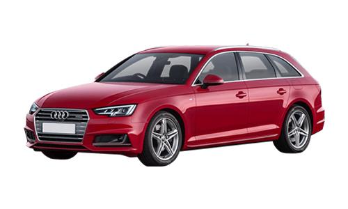 Noleggio lungo termine Audi A4 Avant - combi N1 a partire da 439 €