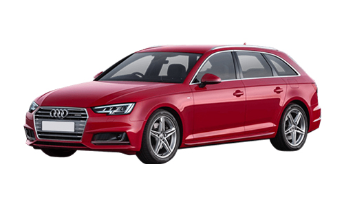 Noleggio Audi A4 anticipo zero a € 480