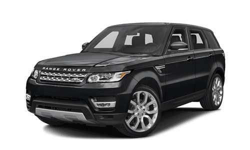Noleggio lungo termine Land-Rover Range Rover a partire da 859 €