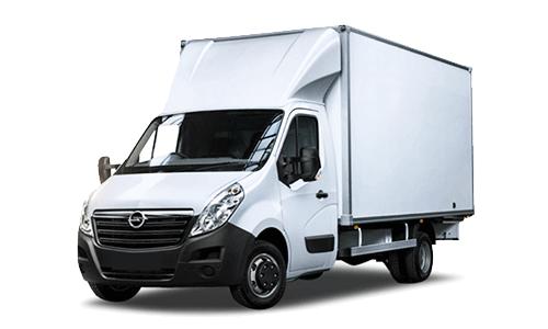 Noleggio lungo termine Opel MOVANO L3 GRAN VOLUME a partire da 347 €