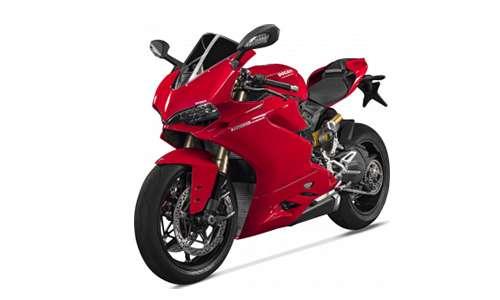 Noleggio lungo termine Ducati PANIGALE a partire da 235 €