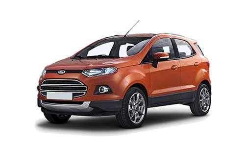 Noleggio lungo termine Ford EcoSport a partire da 288 €