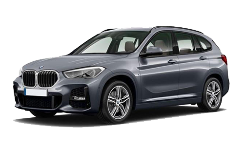 bmw x1 sdrive 18d business advantage a Noleggio