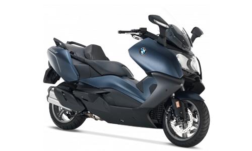 Noleggio lungo termine Bmw-Motorrad C a partire da Euro 247 i.e.