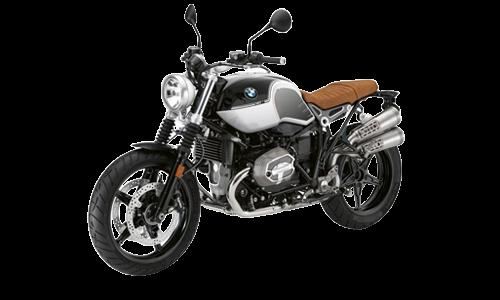 bmw-motorrad r nine-t scrambler a Noleggio