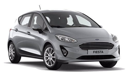Ford Fiesta 1.1 75CV GPL  S&S Titanium My21 a Noleggio