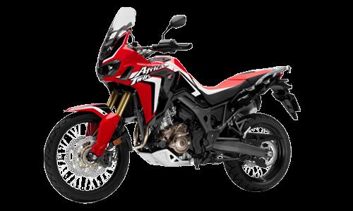 honda-moto africa twin abs my20 a Noleggio