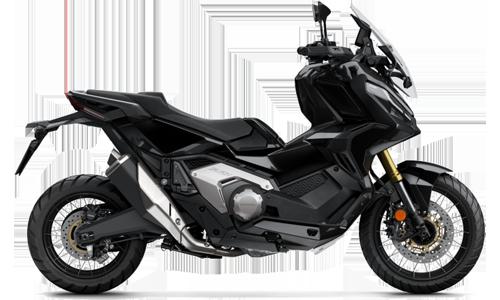 Honda-Moto X-Adv 750 abs DCT MY21 a Noleggio