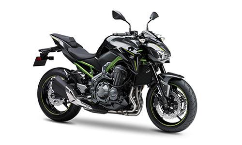 Noleggio lungo termine Kawasaki Z a partire da 175 €