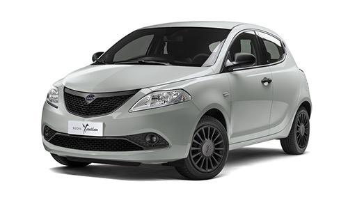 Noleggio breve termine Lancia Ypsilon, Nissan Micra o similare - A/c, Radio
