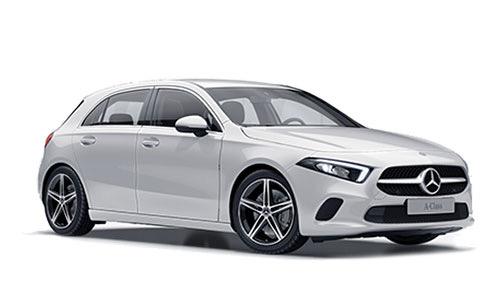 Noleggio lungo termine Mercedes Classe A a partire da 394 €