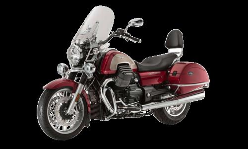 Noleggio lungo termine Moto-Guzzi Guzzi California a partire da Euro 387 i.e.
