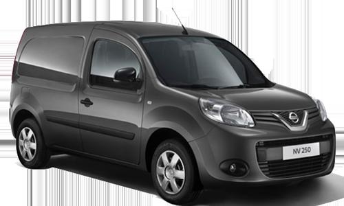 Nissan NV250 1.5 dci 95cv l1 van + comfort pack a Noleggio