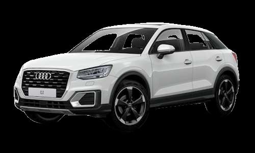 Noleggio lungo termine Audi Q2 a partire da Euro 386 i.e.