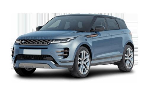 land-rover range rover evoque 2.0 d150 r-dynamic awd auto a Noleggio