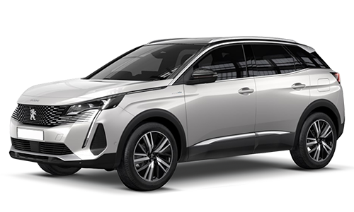 Peugeot 3008 bluehdi 130cv eat8 active business a Noleggio