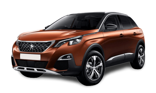 peugeot 3008 bluehdi 130cv eat8 s&s business a Noleggio