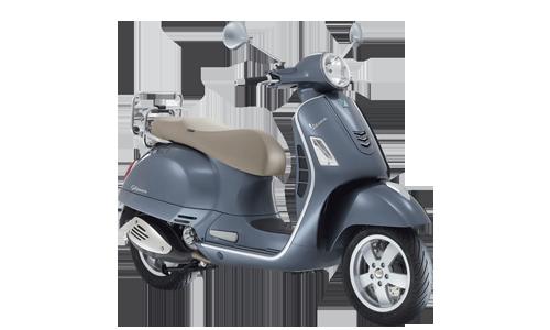 Piaggio Vespa 300 MY19 HPE a Noleggio