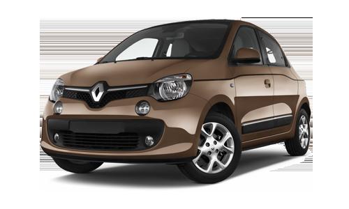 Noleggio lungo termine Renault Twingo a partire da Euro 199 i.e.