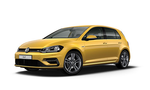 Noleggio Lungo Termine Volkswagen Golf 16 Tdi 5p Business Bmt