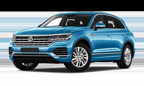 Noleggio lungo termine Volkswagen Touareg a partire da Euro 718 i.e.
