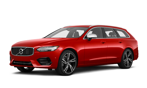 Volvo V90 D3 Geartronic Busines Plus N1 a Noleggio