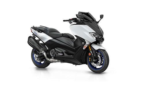 Noleggio lungo termine Yamaha T-MAX a partire da 216 €