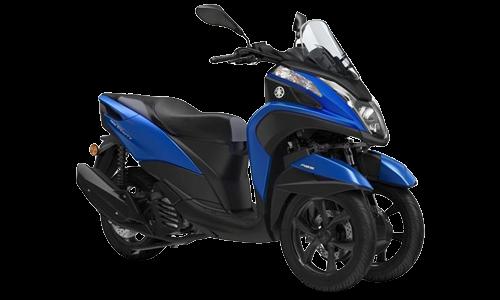 Yamaha Tricity 155 ABS a Noleggio
