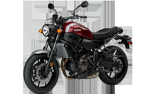 Noleggio lungo termine Yamaha XSR a partire da Euro 185 i.e.