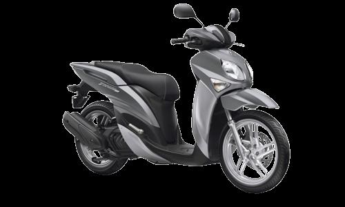 Noleggio lungo termine Yamaha Xenter a partire da Euro 98 i.e.