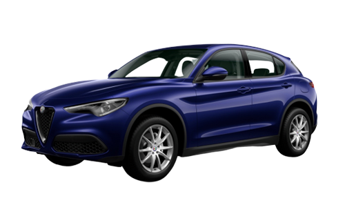 alfa-romeo stelvio 2.2 td 190cv at8 rwd executive my20 a Noleggio
