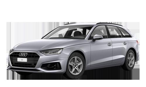 Audi A4 2.0 35 TDI 163Cv Avant Business S-Tronic My21 a Noleggio