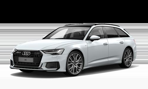 Noleggio lungo termine Audi A6 Avant a partire da Euro 654 i.e.