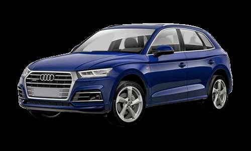 Noleggio lungo termine Audi Q5 a partire da Euro 609 i.e.