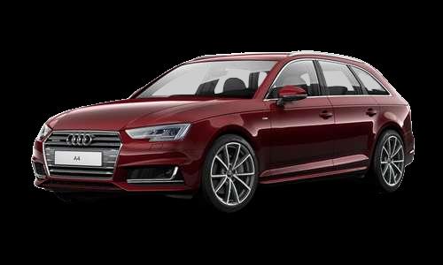 Noleggio lungo termine Audi A4 Avant a partire da Euro 522 i.e.