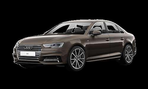 Noleggio lungo termine Audi A4 a partire da Euro 485 i.e.