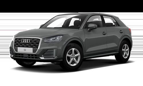 Audi Q2 2.0 35 TDI BUSINESS S-TRONIC QUATTRO a Noleggio