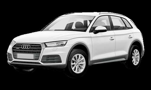 Noleggio lungo termine Audi Q5 a partire da Euro 563 i.e.