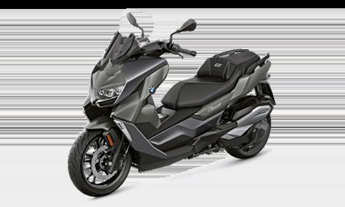 Noleggio lungo termine Bmw-Motorrad C 400 a partire da Euro 187 i.e.