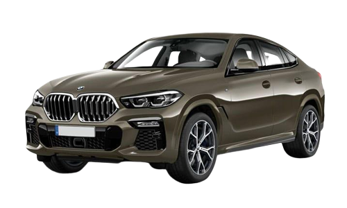 bmw x6 xdrive30d business autom. a Noleggio