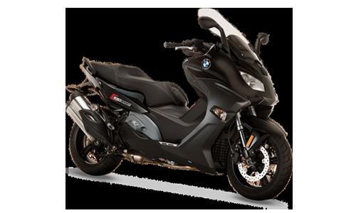 Bmw-Motorrad C 650 Sport a Noleggio